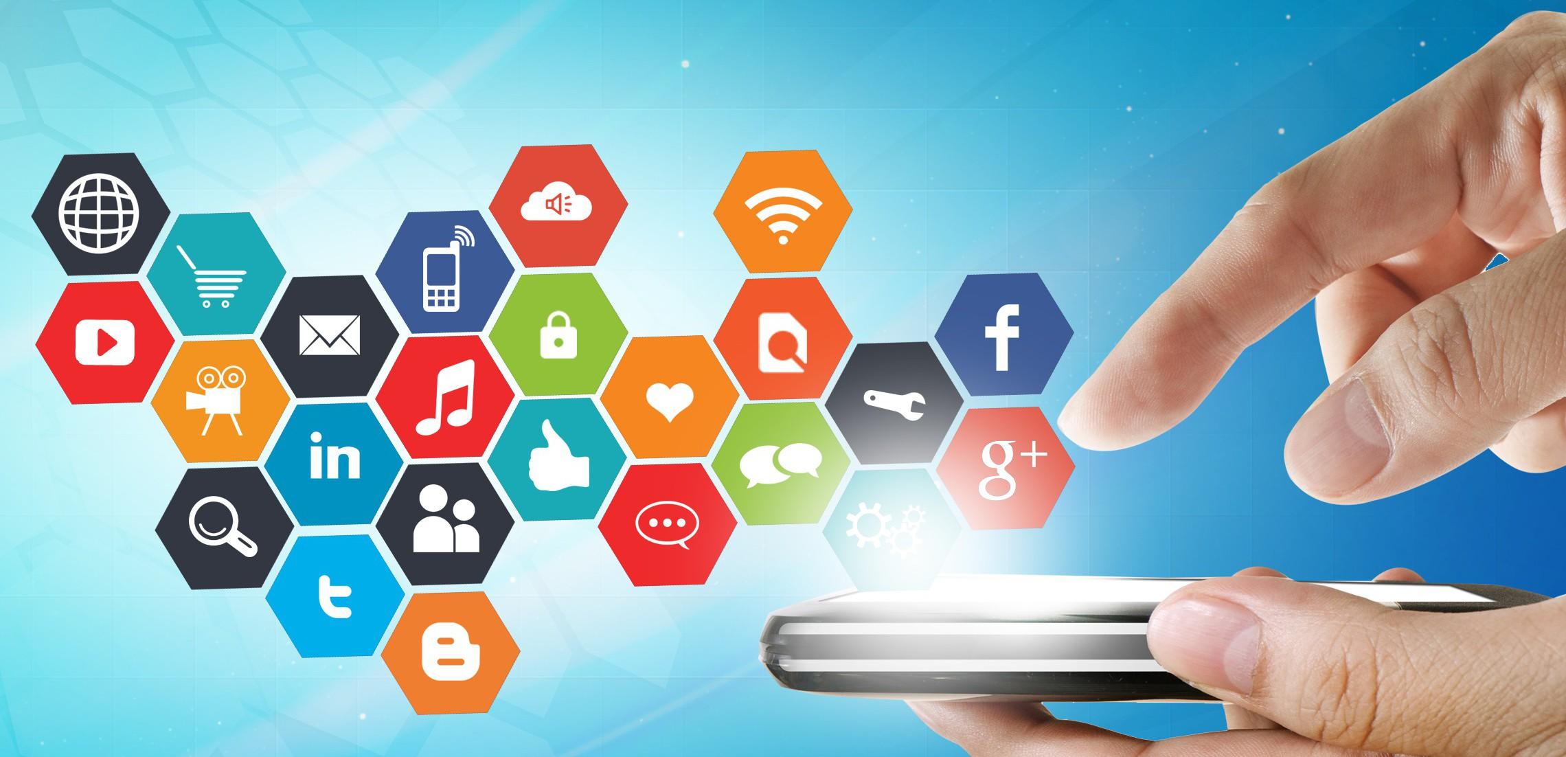Assessoria de Marketing Digital