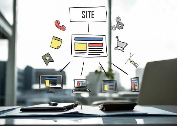 Como ter um site de forma simples e barata