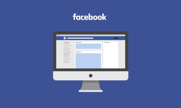 Porque ter uma Fan Page no Facebook