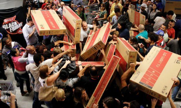 Como vender mais na Black Friday